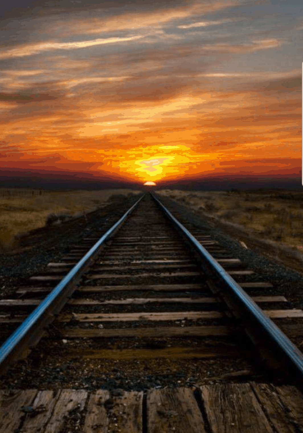 Jordan Rail Specialists in new track construction